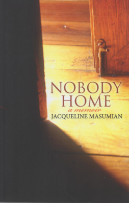 NobodyHomeCover